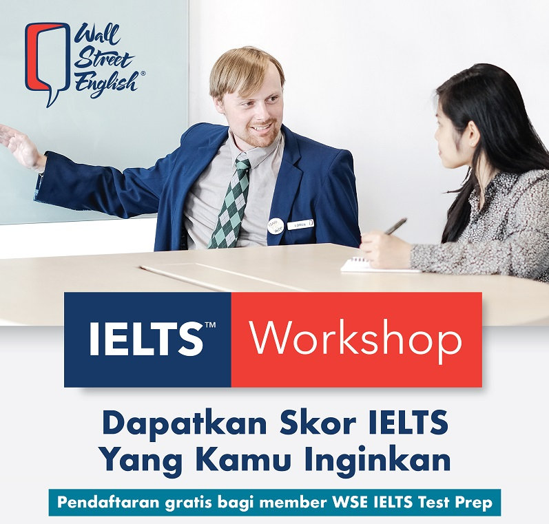 IELTS Workshop