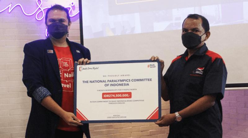 Dukung Atlet Indonesia Lebih Kompetitif, WSE Berikan Apresiasi kepada NPC Indonesia